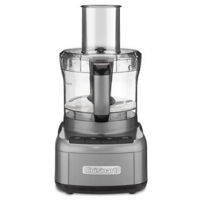 Cuisinartu0026reg; 8 Cup Food Processor