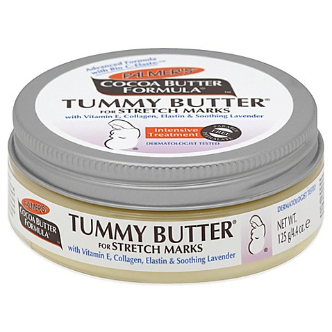 palmer 39 s 4 4 oz cocoa butter formula tummy butter buybuy baby