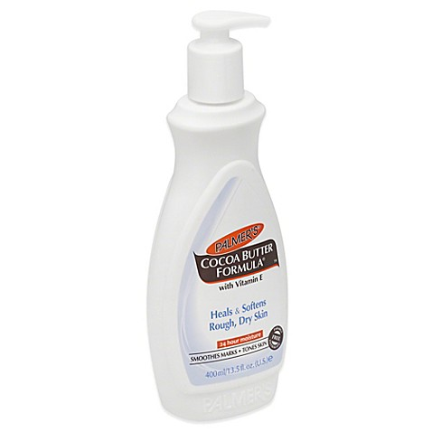palmer 39 s 13 5 oz cocoa butter lotion bed bath beyond
