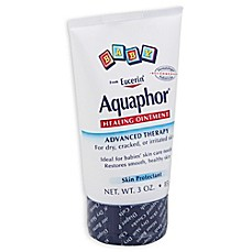 image of Eucerin® Aquaphor  3 1/2-Ounce Baby Healing Ointment