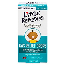 image of Little Remedies® Little Tummys® Gas Relief Drops