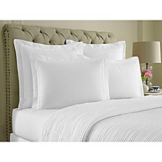 image of Wamsutta® Double Flange Pillow Sham