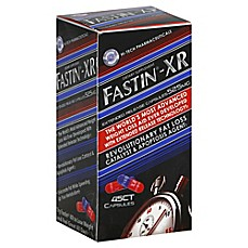 image of Fastin-XR 45-Count 525 mg Extended Release Dietary Supplement Capsules