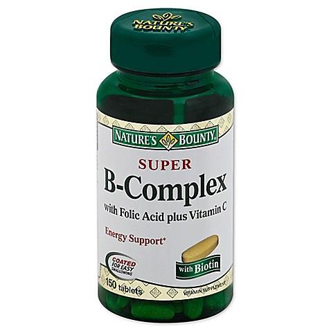 What b vitamin is folic acid