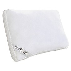 down bed pillows, body pillows & pillow protectors - bed bath & beyond