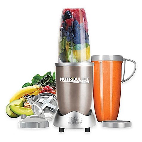 magicbullet® nutribullet® pro 900 series - bed bath & beyond