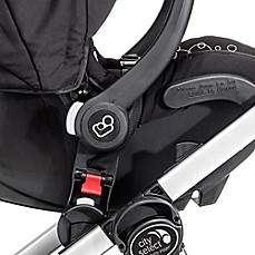 Baby Jogger City Select Versa Single Stroller Multi Model Car Seat Adaptor
