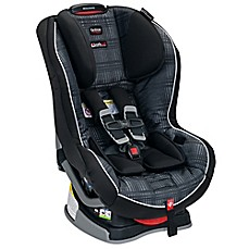 image of BRITAX Boulevard (G4.1) Convertible Car Seat in Domino