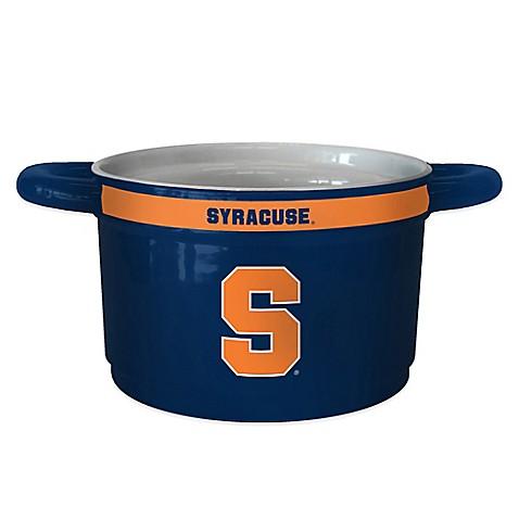 buy syracuse university gametime bowl from bed bath beyond
