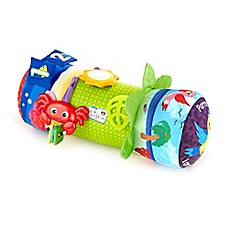 image of Baby Einstein™ Rhythm of the Reef Prop Pillow™