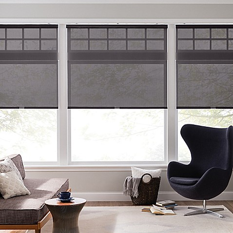 Bed Bath And Beyond Cordless Window Shades