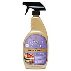 image of Granite Gold® 24 oz. Clean and Shine Daily Cleaner