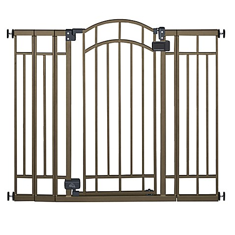 extendable safety gates