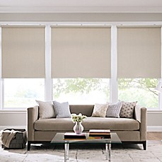 image of Real Simple® Cordless Roller Shade