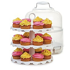 image of PL8 24 Cupcake Carrier