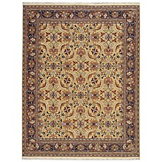 image of Karastan English Manor Brighton Rug