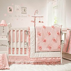 image of The Peanut Shell® Arianna Crib Bedding Collection