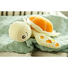 image of SoapSox® Taylor the Turtle Bath Scrub