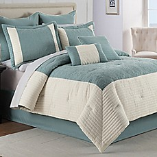 image of Hathaway 8-Piece Comforter Set