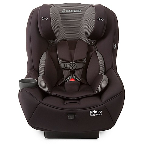 maxi cosi pria 70 convertible car seat in black gravel bed bath beyond. Black Bedroom Furniture Sets. Home Design Ideas