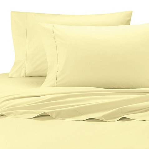 Combed Cotton Sheets Bed Bath Beyond
