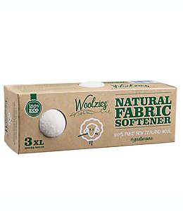 Woolzies® Bolas de lana para la secadora, Set de 3