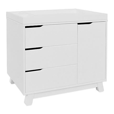 Babyletto Nbsp Hudson 3 Drawer Changer Dresser
