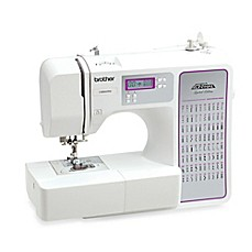 image of Brother CS8800PRW Project Runway Computerized Sewing Machine