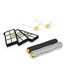 image of iRobot® Roomba® 800 & 900 Series Replenishment Kit