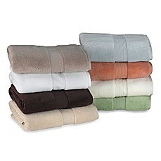 image of Finest Cotton Bath Towel Collection