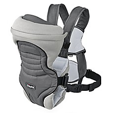 image of Chicco® Coda™ Infant Carrier in Graphite™
