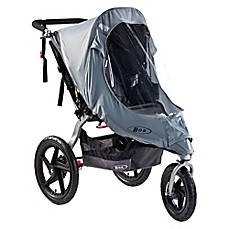 image of BOB® Weather Shield for Revolution® FLEX/Strides Single Strollers