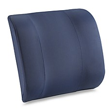 image of Tempur-Pedic® Lumbar Support Cushion for Home and Office