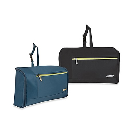 Travelon Float Out Hanging Toiletry Kit Bed Bath Amp Beyond