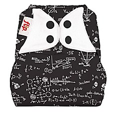 image of Flip™ Diaper Cover with Snap Closure in Albert