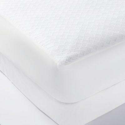 image of Healthy Nights™ Temperature Balancing Mattress Protector