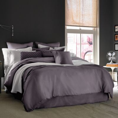 Kenneth Cole Reaction Home Mineral Bed Skirt Bed Bath