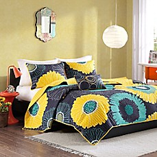 image of Alice Coverlet Set