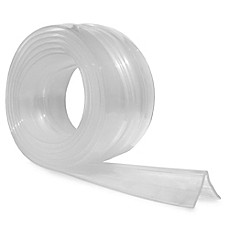 image of KidKusion® Clear 6-Foot Edge Cushion