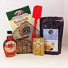 image of Breakfast For Any Home Gift Set