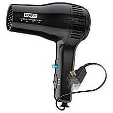 image of Conair® Cord-Keeper® Ion Shine™ Hair Dryer