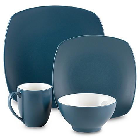 Noritake® Colorwave Quad Dinnerware - Bed Bath & Beyond