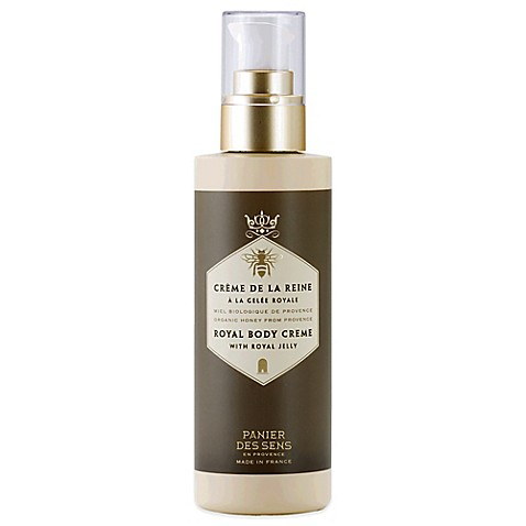 buy panier des sens 6 7 oz honey body lotion from bed bath beyond. Black Bedroom Furniture Sets. Home Design Ideas