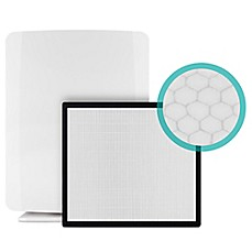 image of Alen® BreatheSmart® FIT50 Replacement HEPA Air Filter in Black