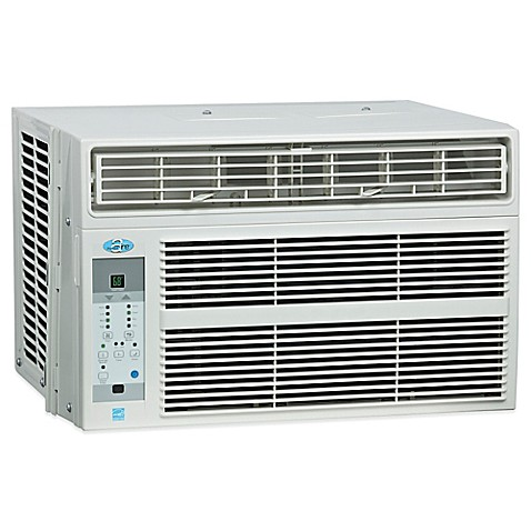 Image Of Perfect Aire® 8,000 BTU Window Air Conditioner