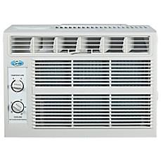 image of Perfect Aire® 5,000-BTU Window Air Conditioner