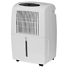 image of Perfect Aire® 50-Pint Electric Dehumidifier