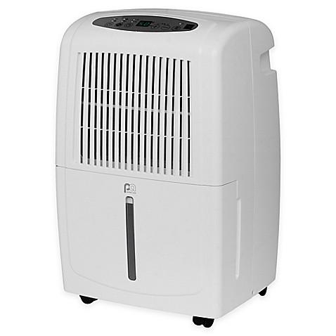 perfect aire 50 pint dehumidifier manual