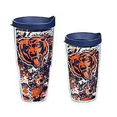 Chicago Bears Tervis 24oz. Bubble Up Water Bottle