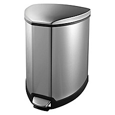 image of Soehnle 5L Grace Trash Can